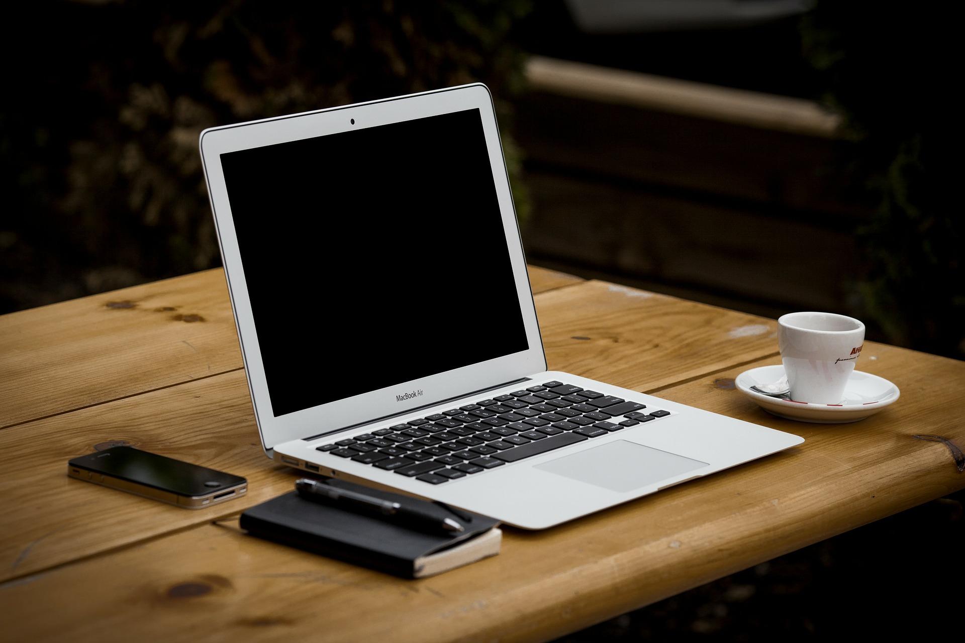 Neue Dienstleistung im Bereich Home-Office